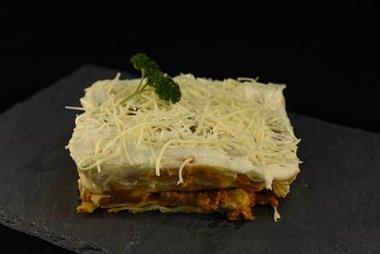 Lasagne ong. 450 gr