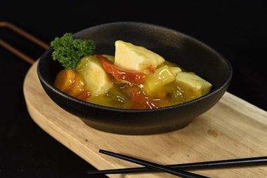 Chinese kip 13,90 €/kg