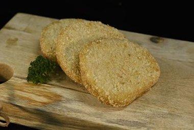 Opgevulde kipfilet champignon (voorgegaard)