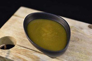 Curry saus pikant 10,90 €/kg